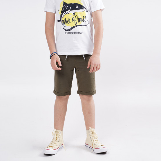 Name it Kid's Sweat Shorts