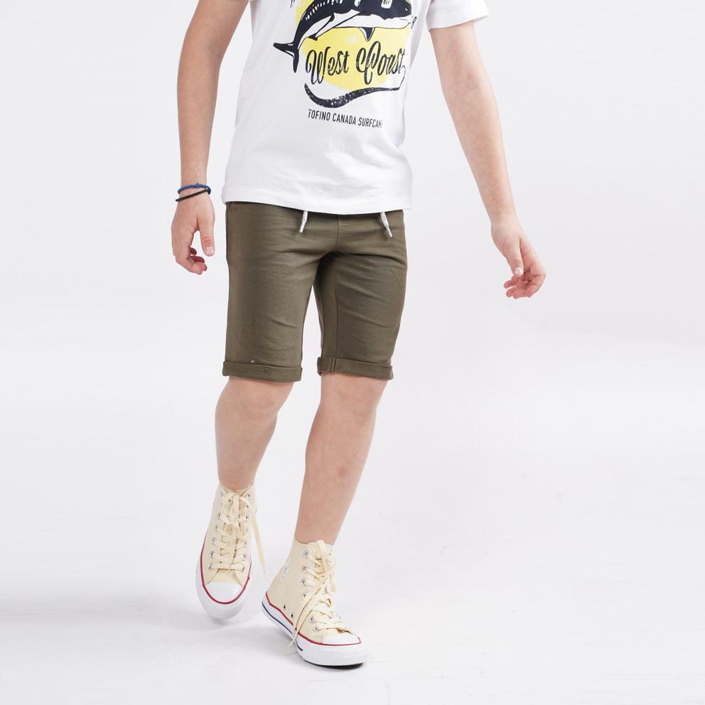 Name it Kid's Sweat Shorts