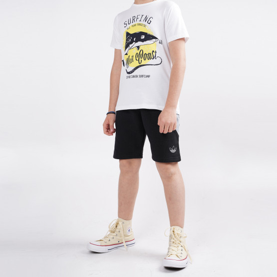 adidas Originals Kid's Short
