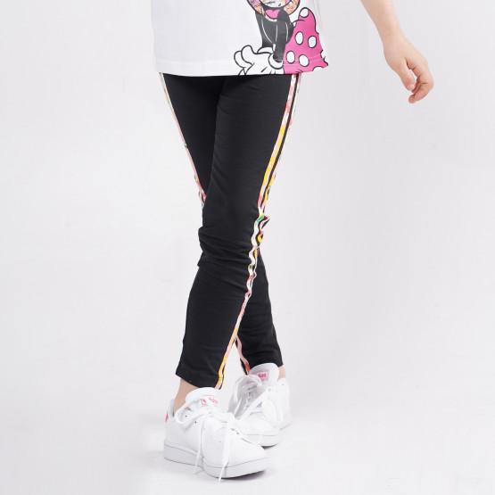 adidas Originals Her Studio London Floral High-Waisted Kids' Leggings
