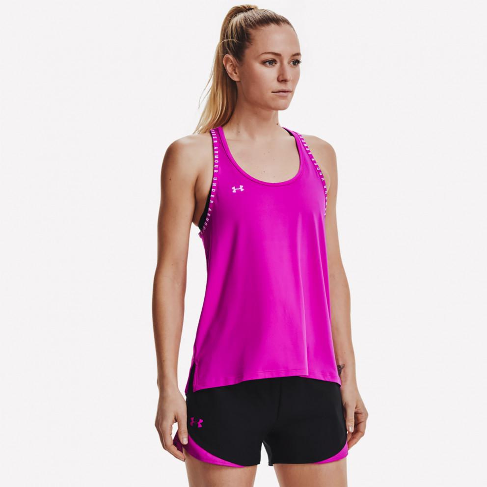 Under Armour Knockout Tank Women's sleeveless T-shirt