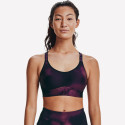 Under Armour Infinity Mid Printed Women's Bra