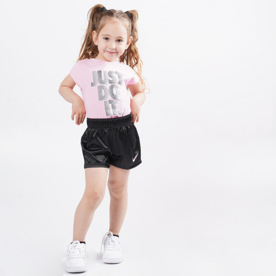Nike Dazzle Short Set Kid's Set