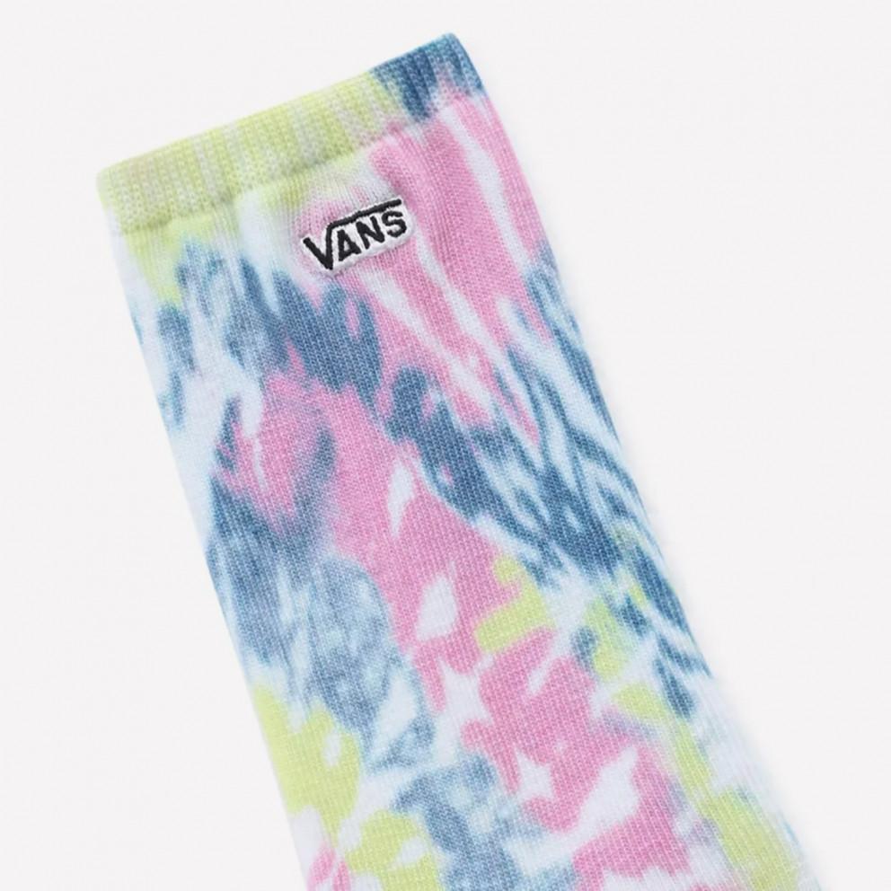 Vans Wm Covered 6.5-10 Tie Dye Orchid