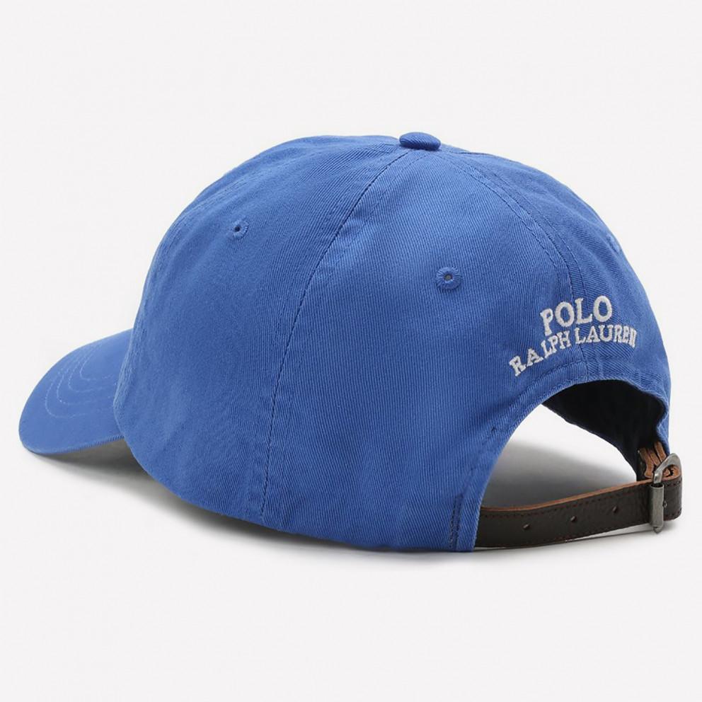Polo Ralph Lauren Bear Ανδρικό Καπέλο