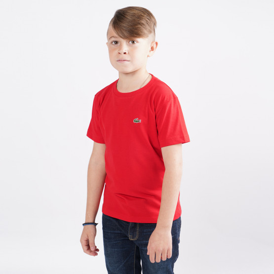 Lacoste Devanlay Kids' T-shirt