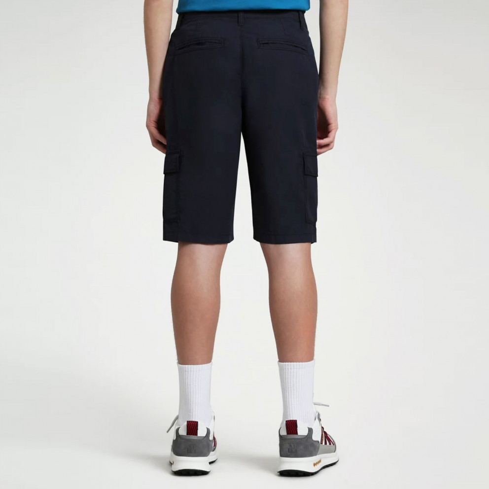 Napapijri Noto Mens Cargo Shorts