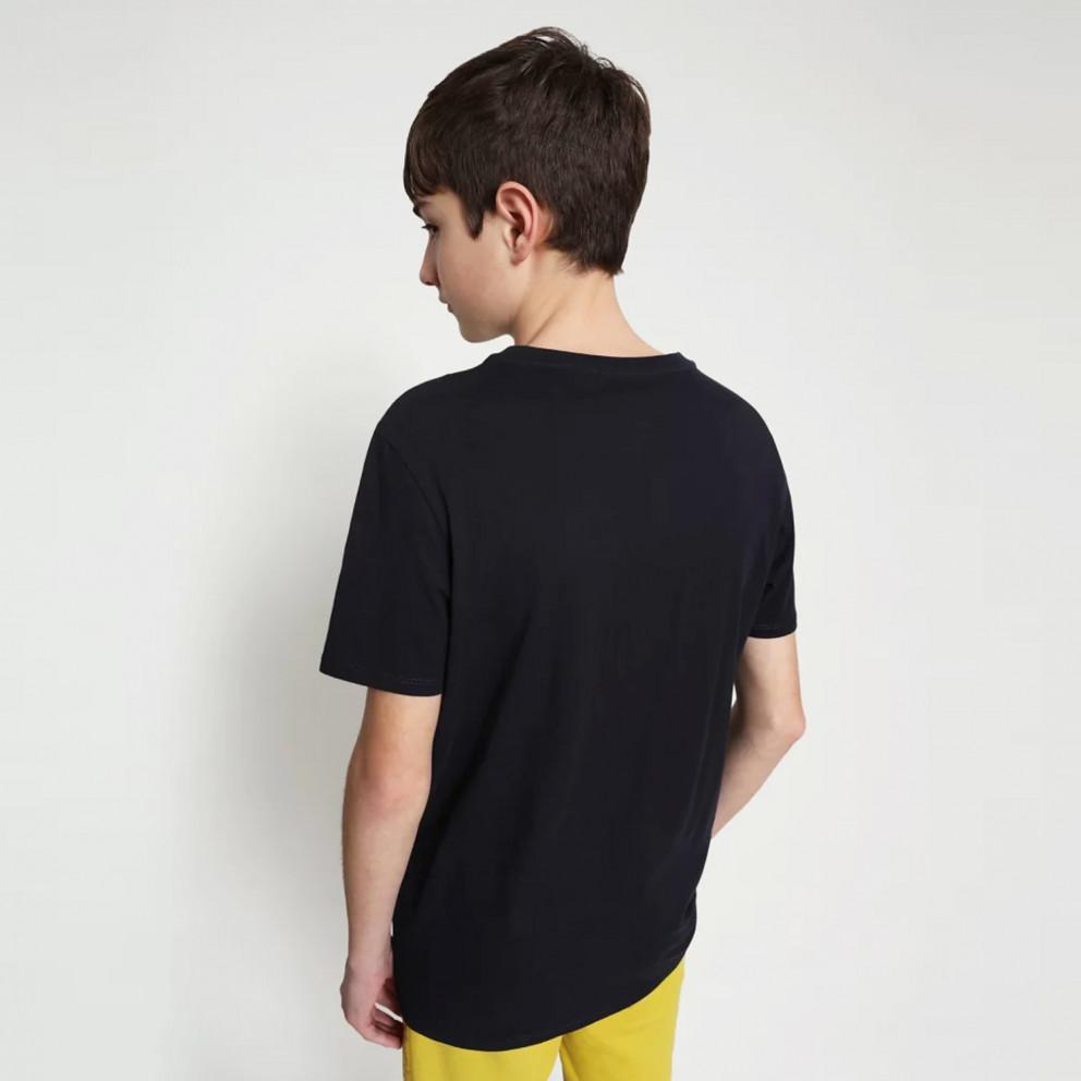 Napapijri K Seji Παιδική Μπλούζα