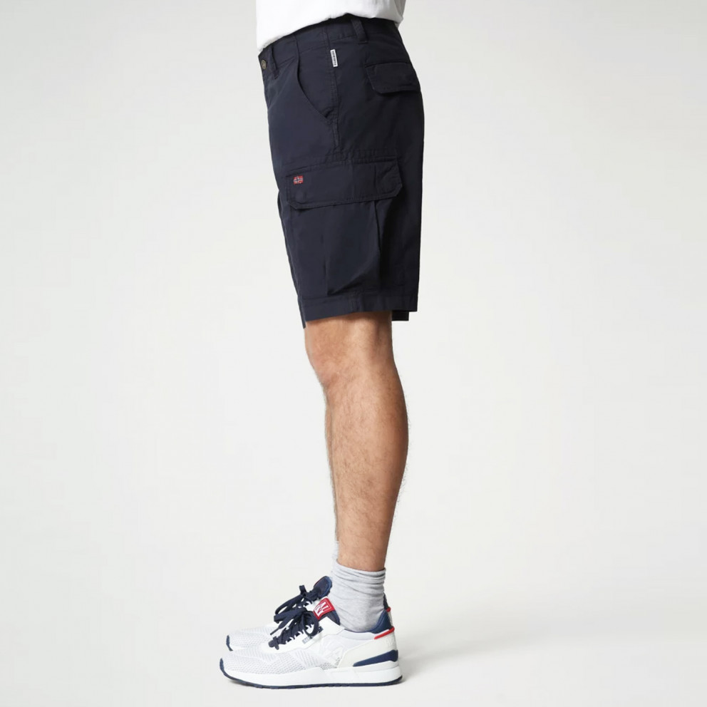 Napapijri Noto Men's Cargo Shorts