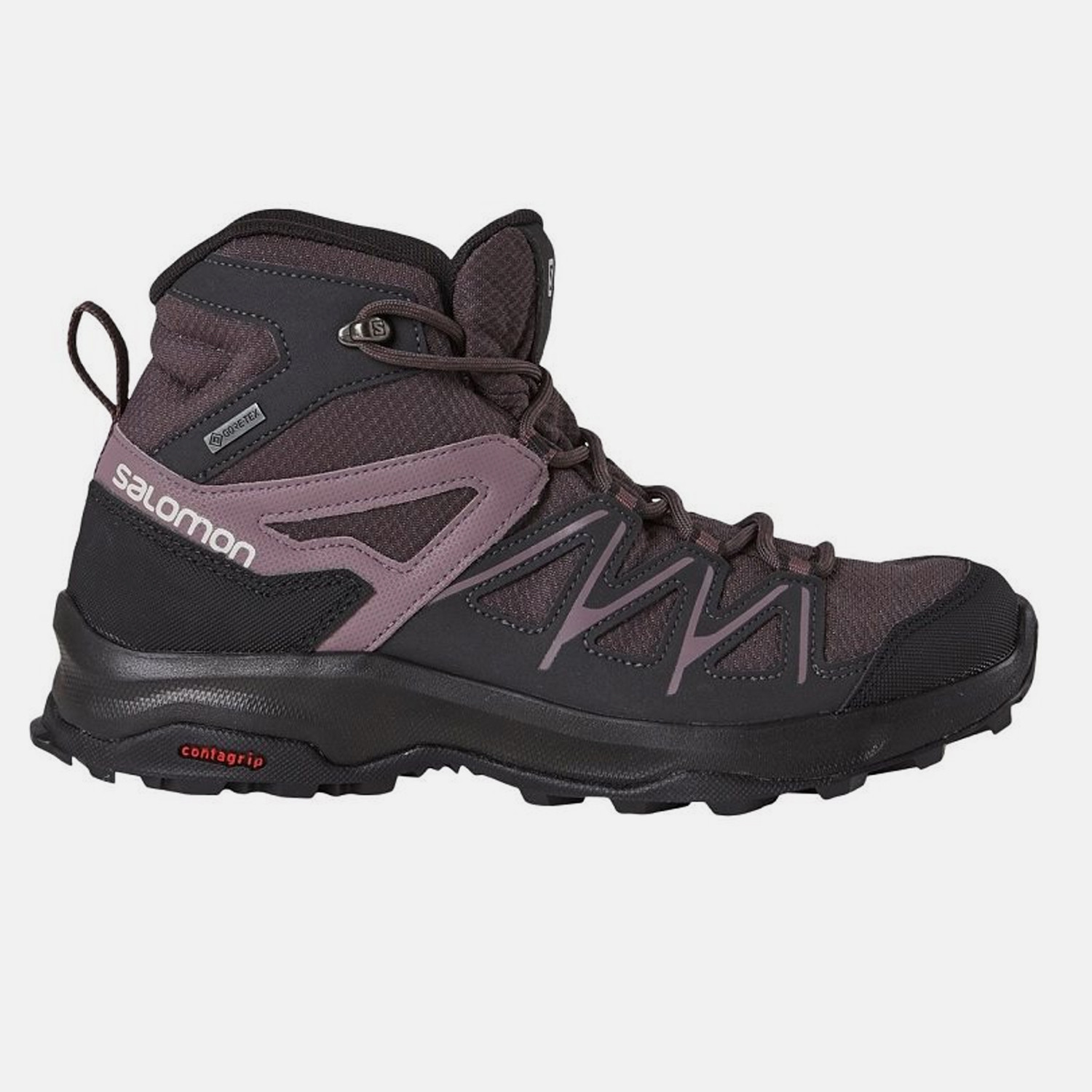 Salomon Smu Hiking & Multifunc. Shoes Daintree Mid (9000063823_48936)