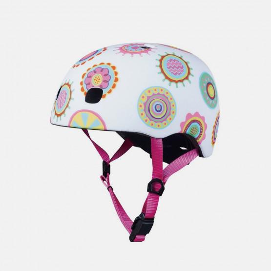 Micro PC Doodle Dot Kids' Helmet, M (52-56cm)