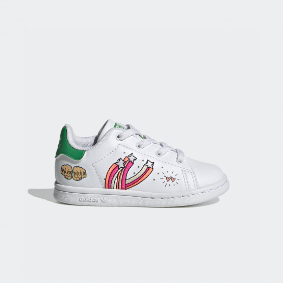 adidas Originals Stan Smith Toodlers Shoes