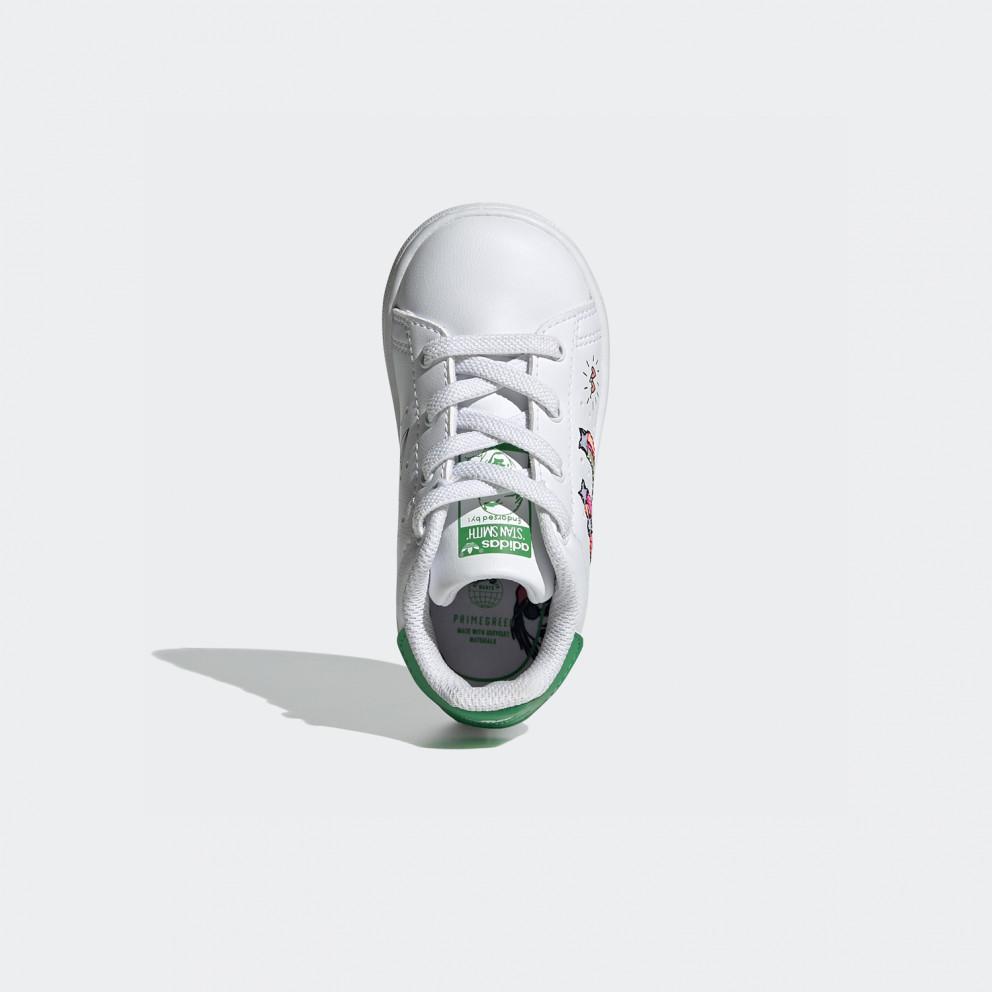 adidas Originals Stan Smith Toodlers Shoes