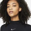 Nike W Nsw Swsh Top Ls Mock