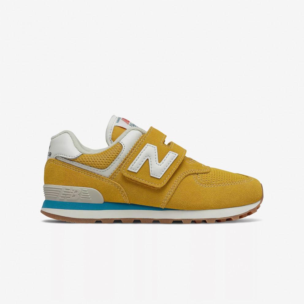 New Balance 574 Kids' Shoes