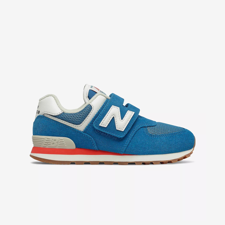 New Balance 574 Παιδικά Sneakers (9000070333_3024)