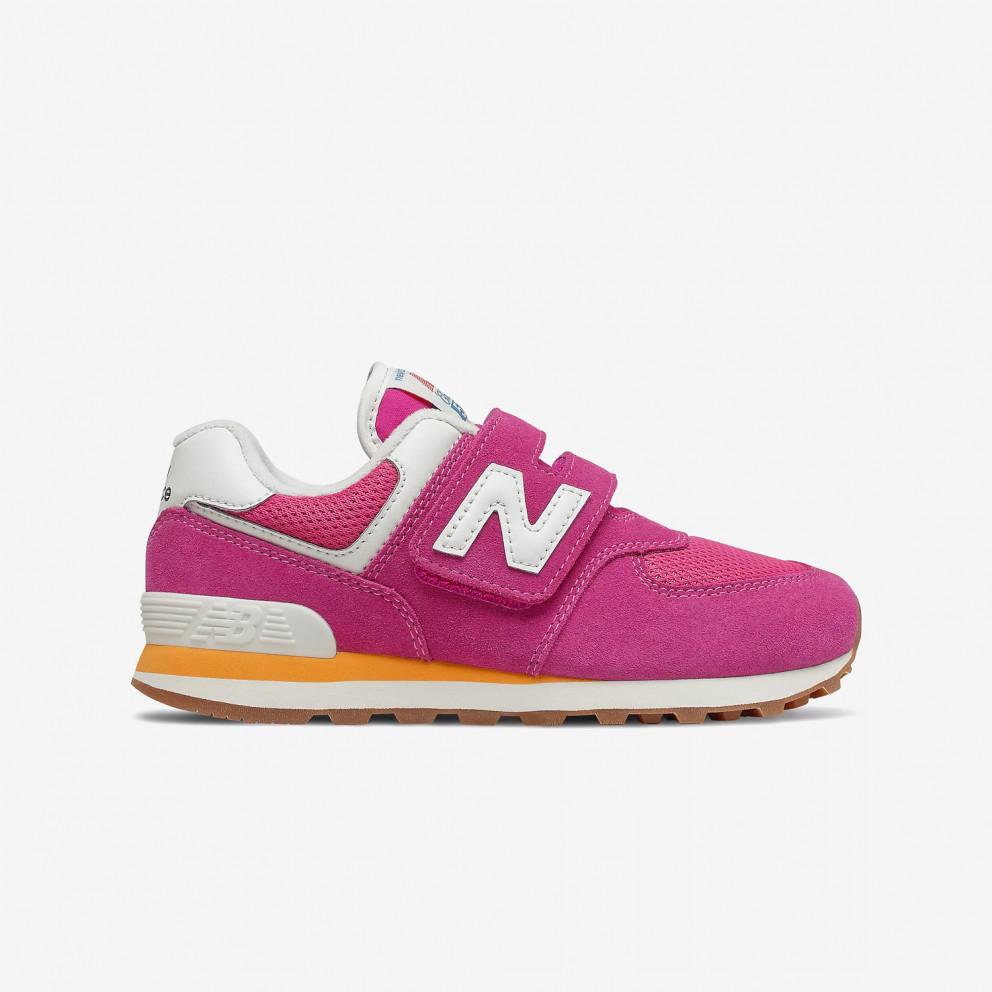 New Balance 574 Παιδικά Sneakers