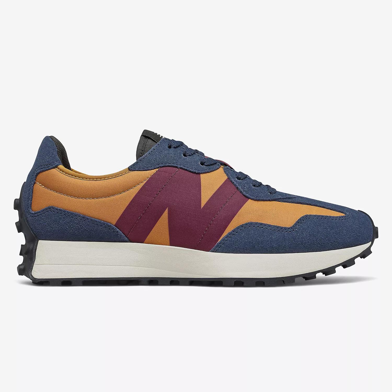 New Balance 327 Ανδρικά Παπούτσια (9000070364_50678)