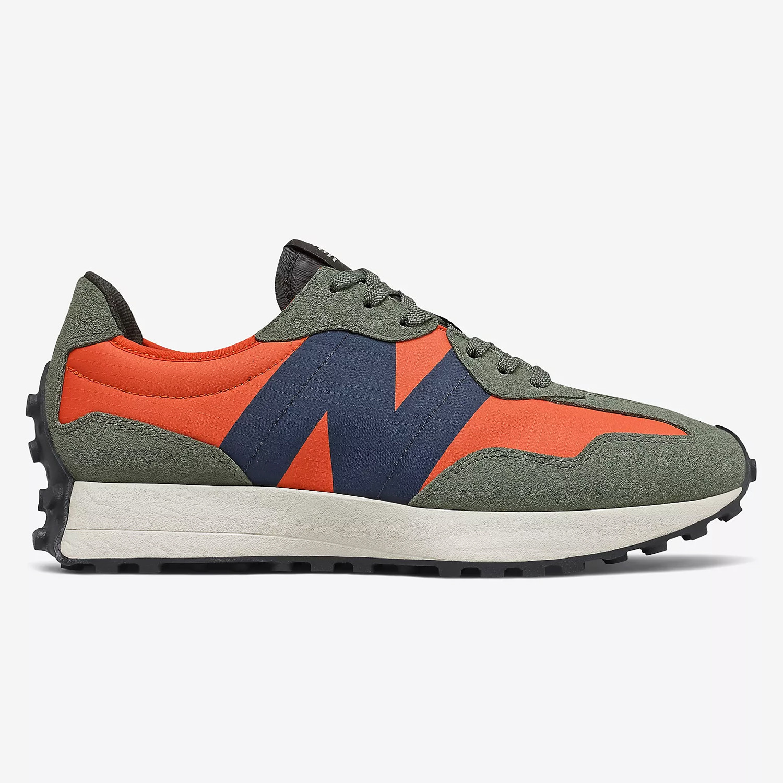 New Balance 327 Ανδρικά Παπούτσια (9000070365_50679)