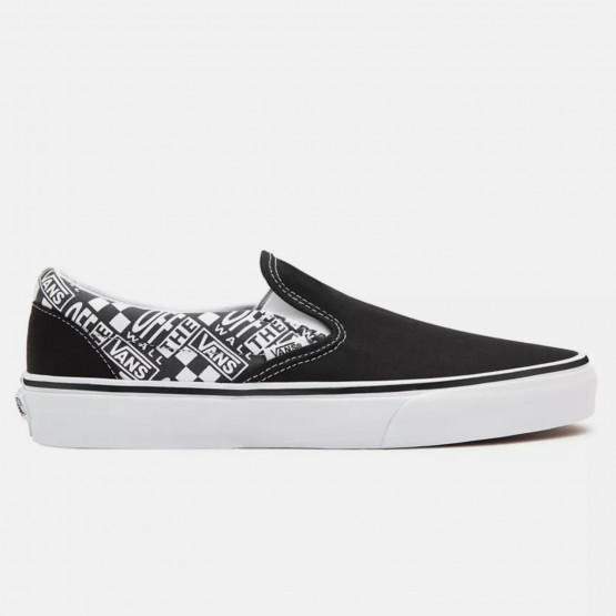 Vans Ua Classic Slip-On (Off The Wall)B
