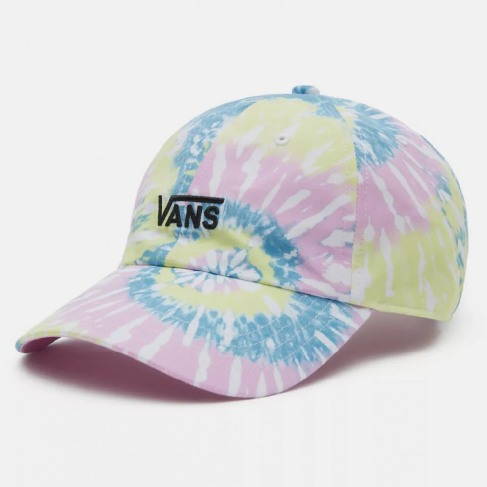 Vans Wm Court Side Printe Tie Dye Orchid