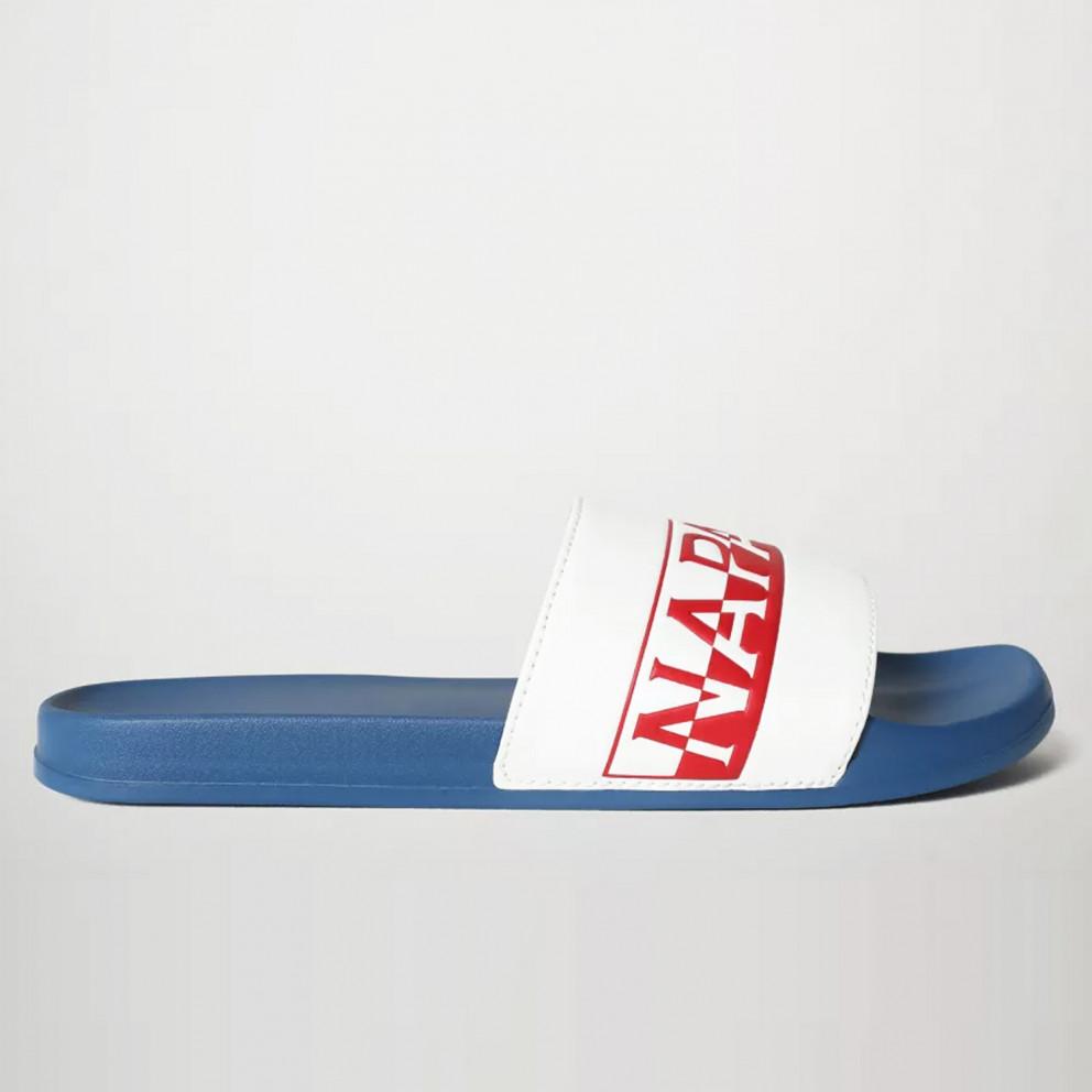 Napapijri Tide Men's Slides