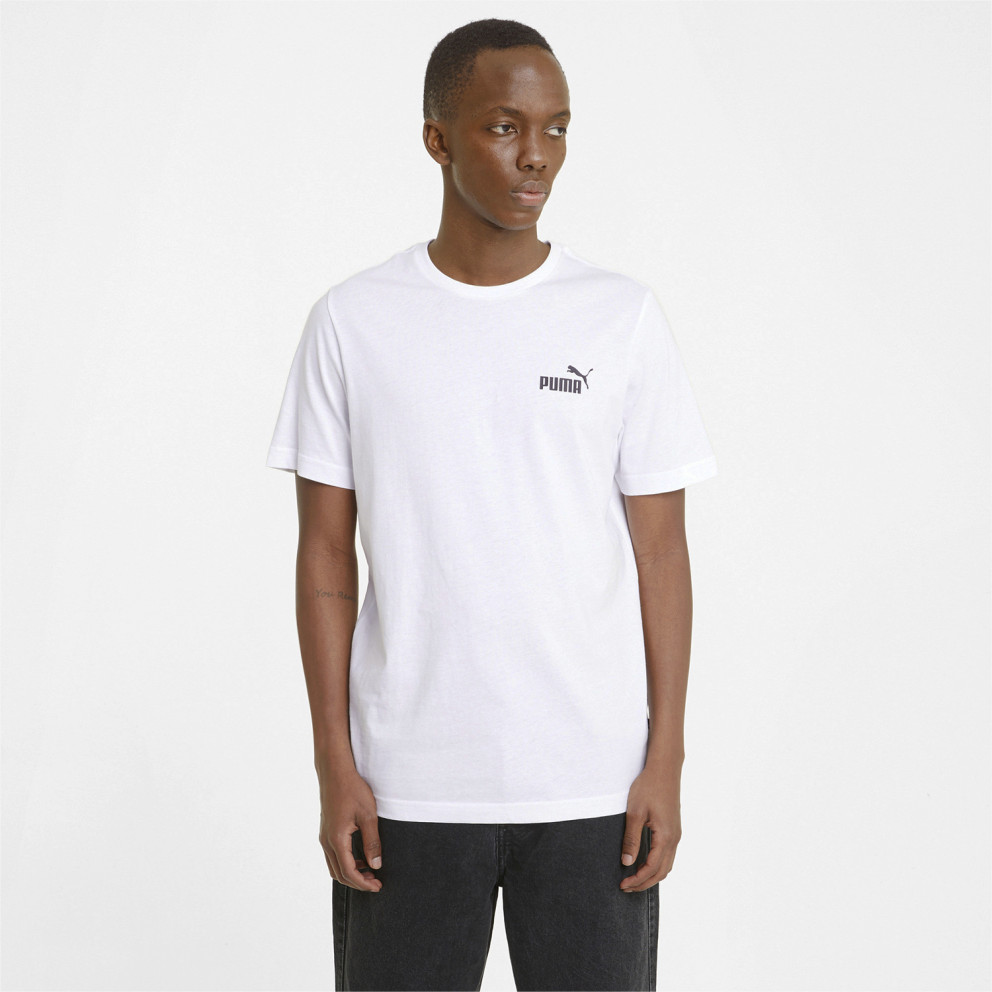 Puma Essentials Small Logo Men's T-Shirt