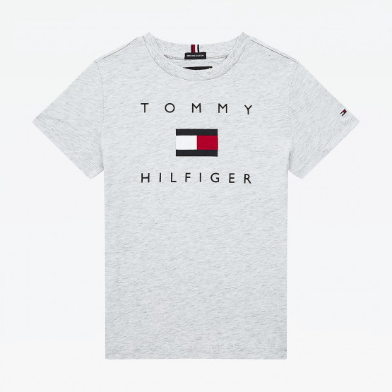 Tommy Jeans Hilfiger Logo Παιδικό T-shirt