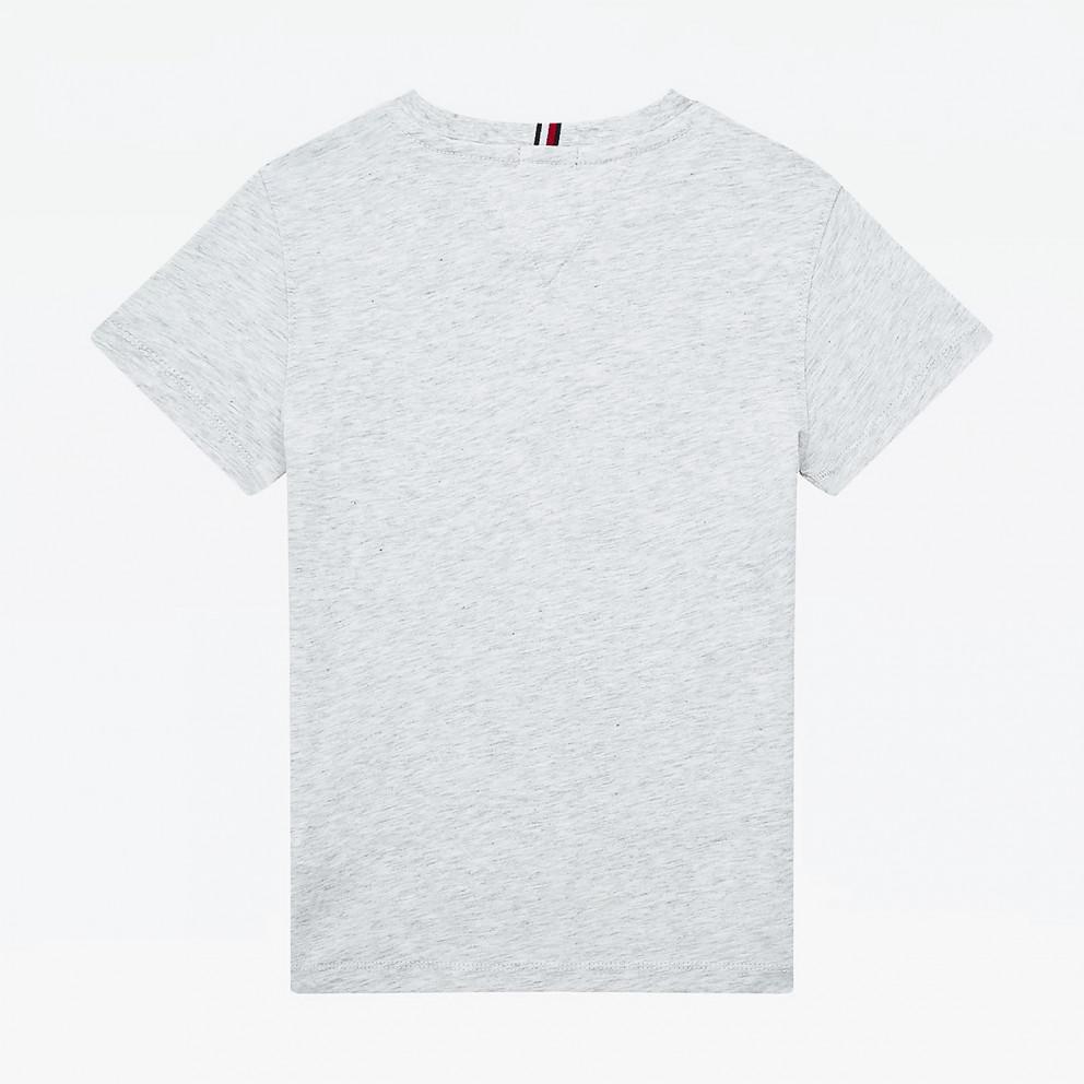Tommy Jeans Hilfiger Logo Παιδικό T-shirt