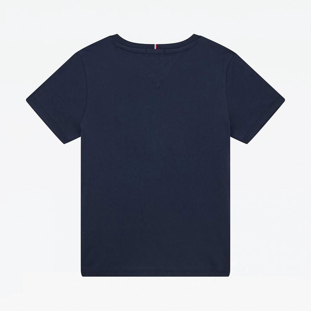 Tommy Jeans Script Print Infant's T-shirt