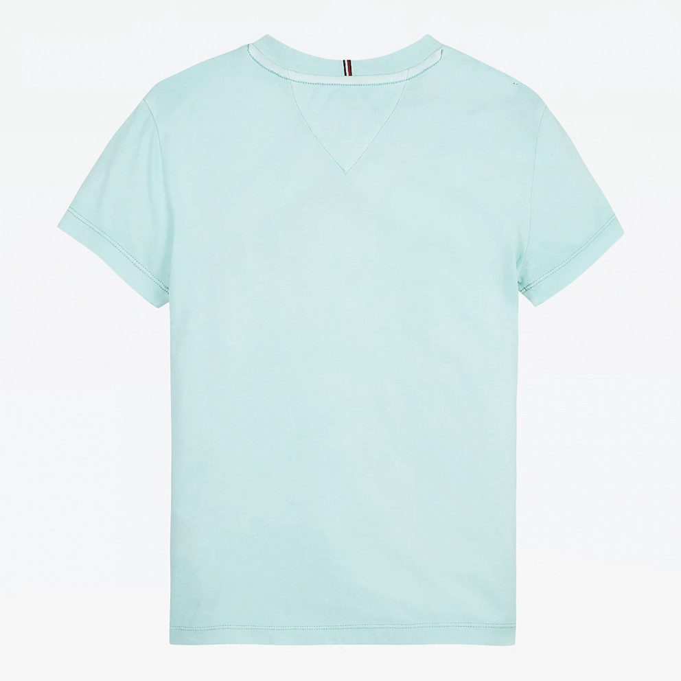 Tommy Jeans Script Print Παιδικό T-shirt
