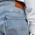 Tommy Jeans Ronnie Rlxd Denim Short Hlbc