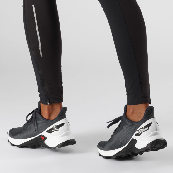 Salomon Trail Running Shoes Alphacross Blast W Ind