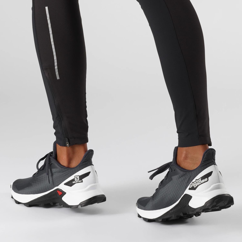 Salomon Trail Running Shoes Alphacross Blast W Ind (9000076105_52204)