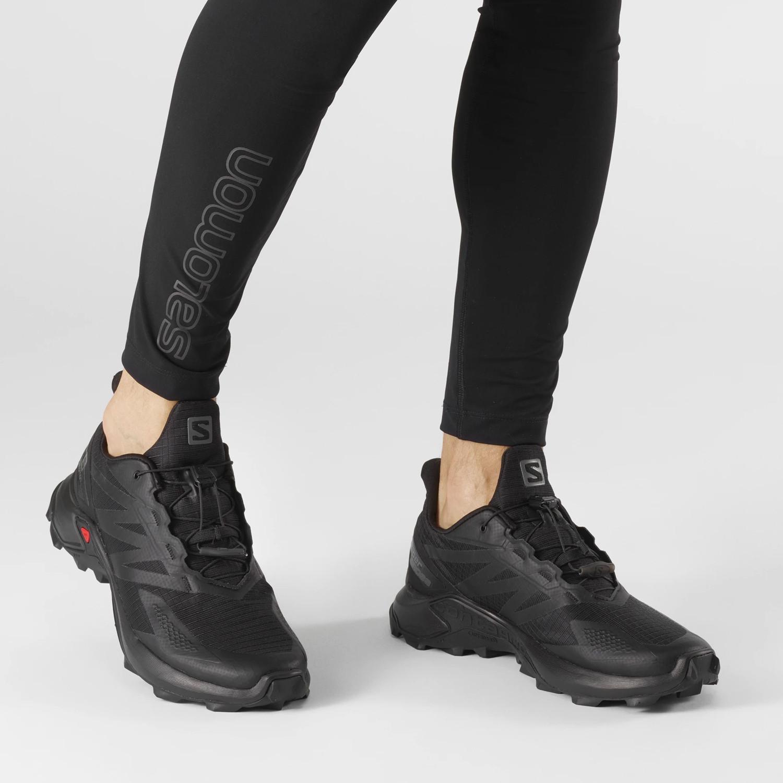 Salomon Supercross Blast Ανδρικά Trail παπούτσια Για Τρέξιμο (9000076106_3625)
