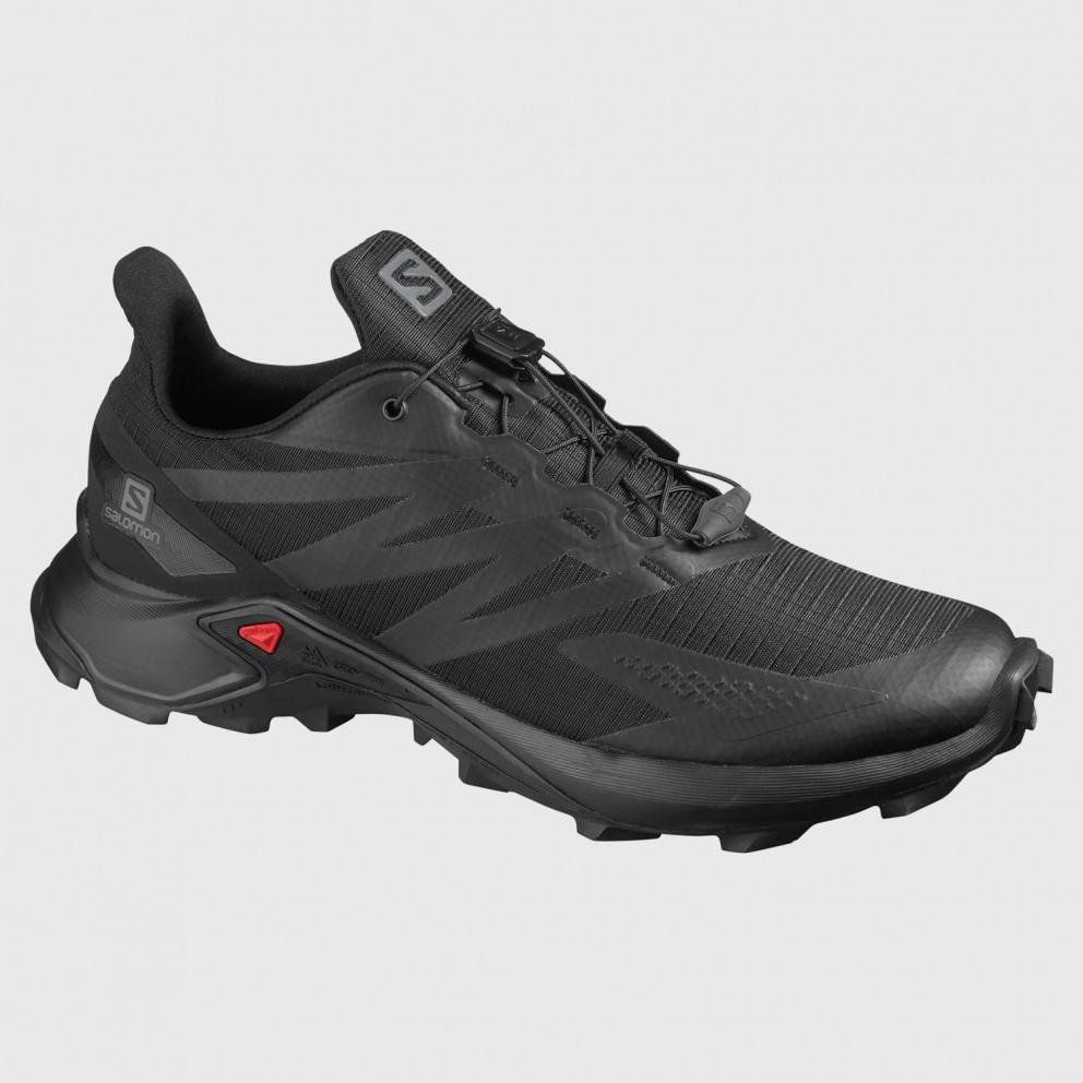 Salomon Supercross Blast Men's Trail Running Shoes
