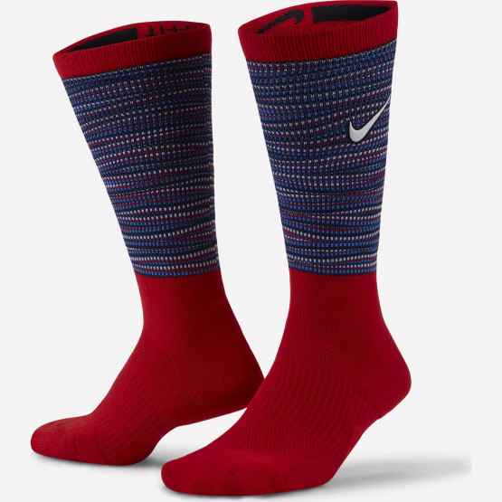Nike Elite Crew Unisex Basketball Socks