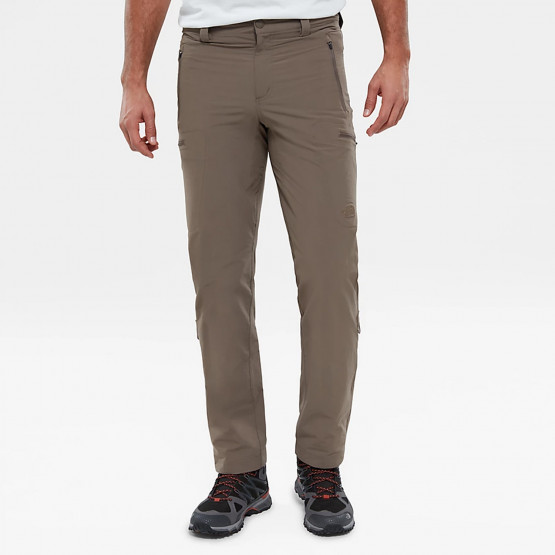 The North Face M Exploration Pant