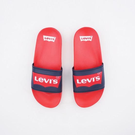 Levis Pool Παιδικές Παντόφλες