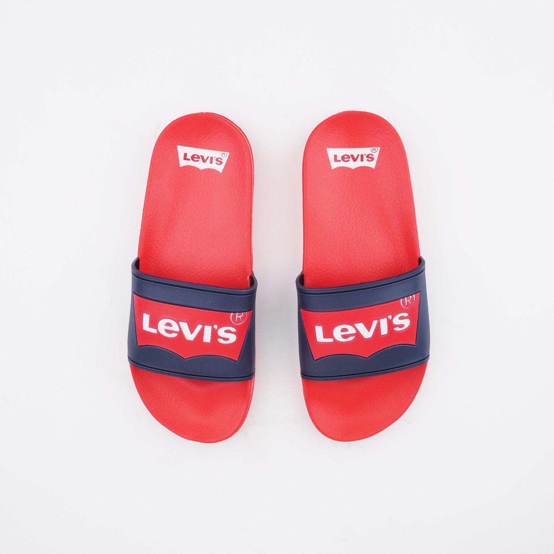 Levis Pool Παιδικές Παντόφλες (9000076731_52314)