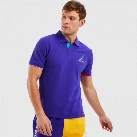 Nautica Polos Men's Basic Polo