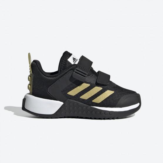 adidas Performance x LEGO® Βρεφικά Αθλητικά Παπούτσια