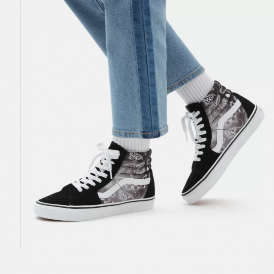 Vans Ua Sk8-Hi (Better Togethe