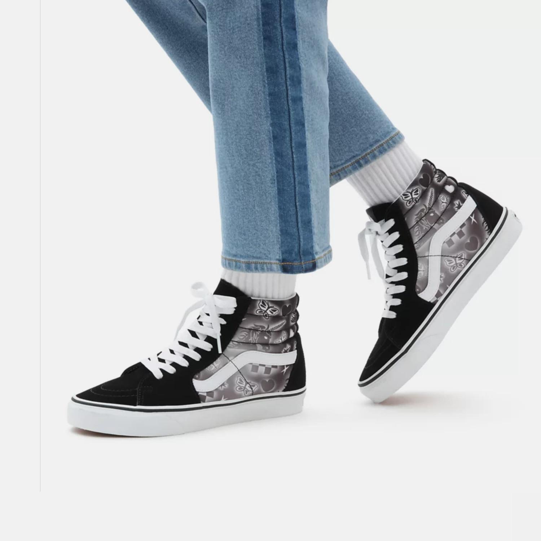 Vans Ua Sk8-Hi (Better Togethe (9000072000_51174)