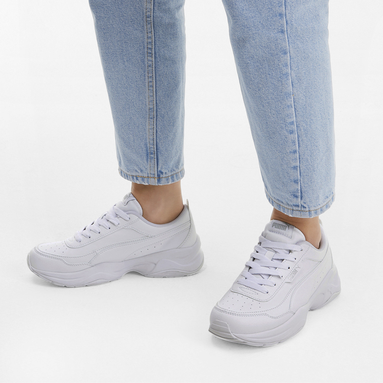 Puma Cilia Mode Footwear (9000072713_36641)