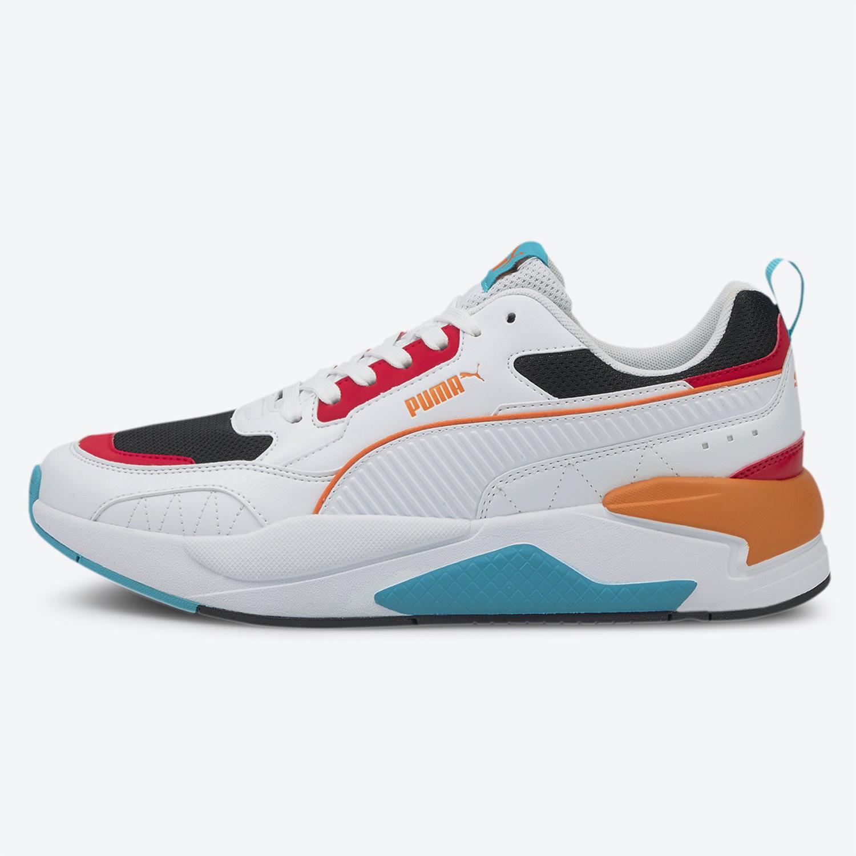 Puma X-Ray 2 Square Footwear (9000072726_51315)
