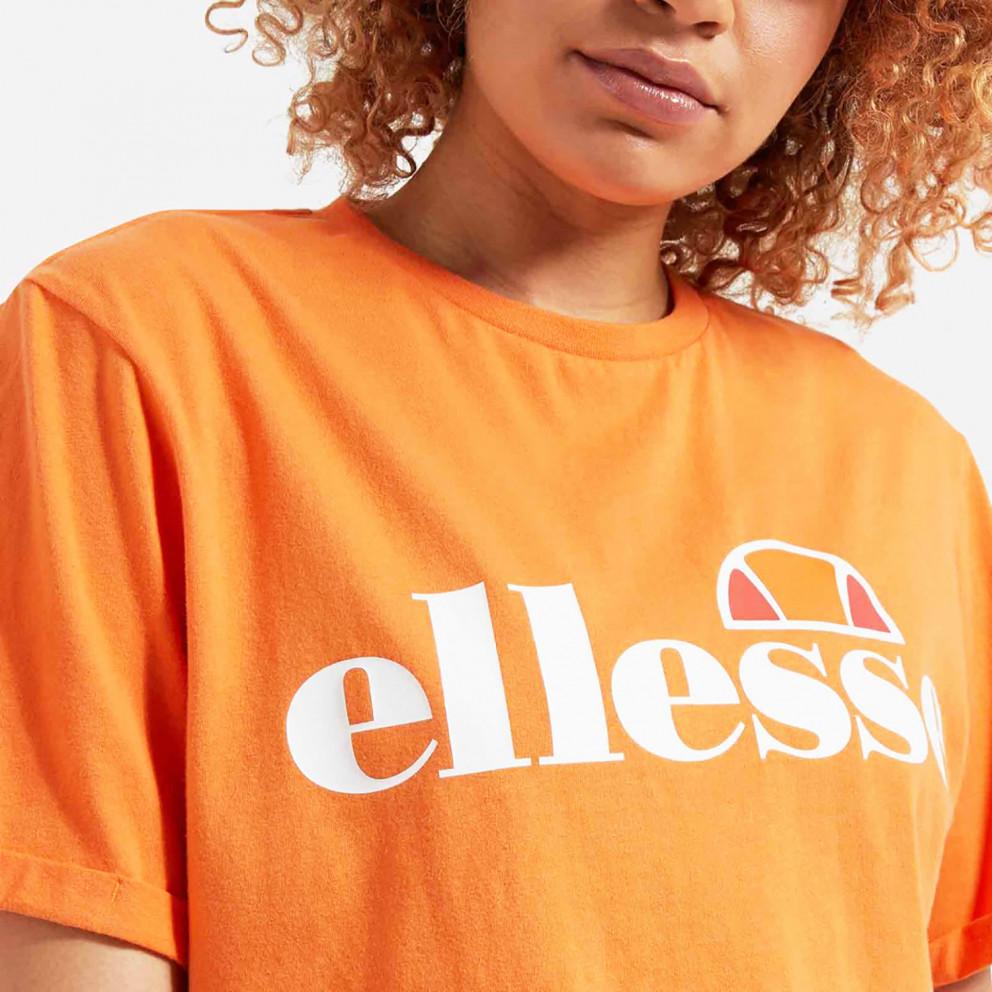 Ellesse Alberta Women's Crop Top
