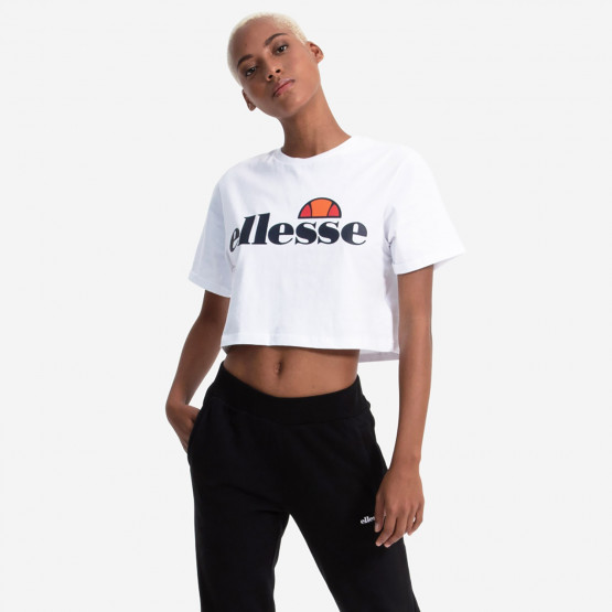 Ellesse Alberta Women's Crop Top