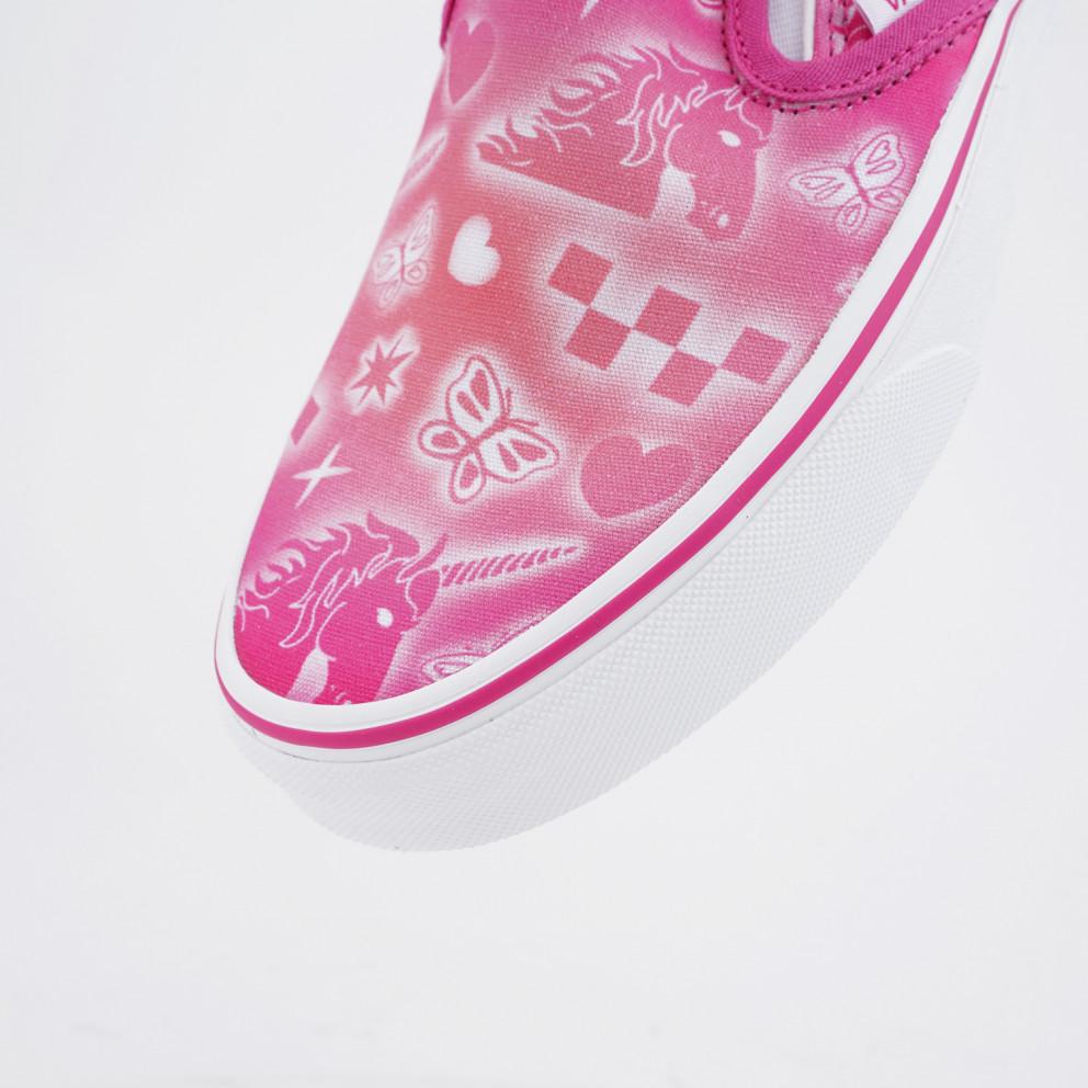 Vans Ua Classic Slip-On (Bettertgthr)Fc