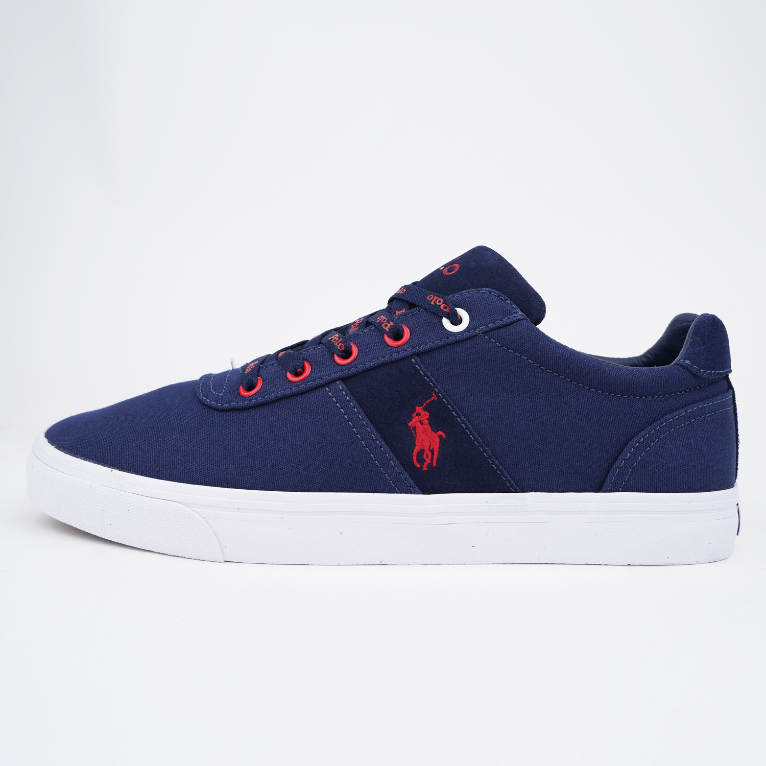 Polo Ralph Lauren Hanford-Sneakers-Vulc-Recycled C (9000078830_52966)